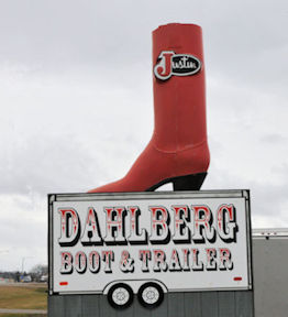 Dahlberg Boot & Trailer Sales